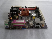 Via low power mini motherboard id-pci7e ddr2 ide 100% tested in good working condition