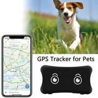 Mini Gps Tracker Pet Pet Gps Locator Tracking Collar Animal Dog Tracker Anti Lost Locator