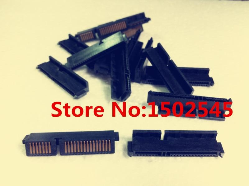 Бесплатная доставка подлинный новый оригинальный интерфейс жесткого диска для ноутбука Lenovo Y480 Y480N Y480P Y480M Y485 HDD интерфейс HDD кабель