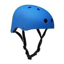 Шлем для катания на коньках шлем для Hip-Hop велосипедный шлем для езды на открытом воздухе безопасный скалолазание