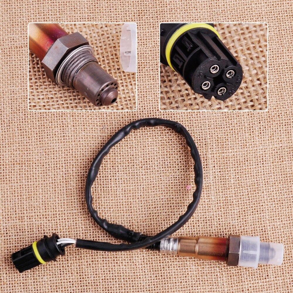 CITALL 0015405017 0258006167 Vorne Rechts Upstream O2 Sauerstoff Sensor für Mercedes Benz W210 W211 W203 W220 A209 Chrysler Crossfire