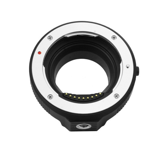 FOTGA AF Autofokus Objektiv-adapter für Four Thirds M43 objektiv Olympus Panasonic Mikro 4/3 MMF3
