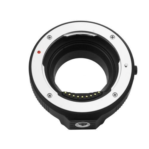 FOTGA AF Auto Focus Lens Adaptateur pour Four Thirds M43 lens pour Olympus Panasonic Micro 4/3 MMF3