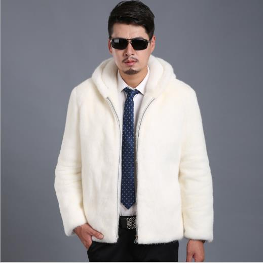 Online Get Cheap White Long Leather Coats for Men -Aliexpress.com ...