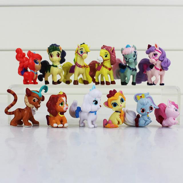 Princess Pets Collection