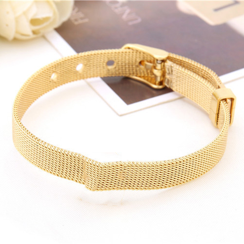 2017 Brand New Fashion kickbacks Stainless Steel Metal Watch Band Strap Bra..
