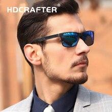 Sunglasses men Polarized Aluminium Magnesium Male Sun Glasse
