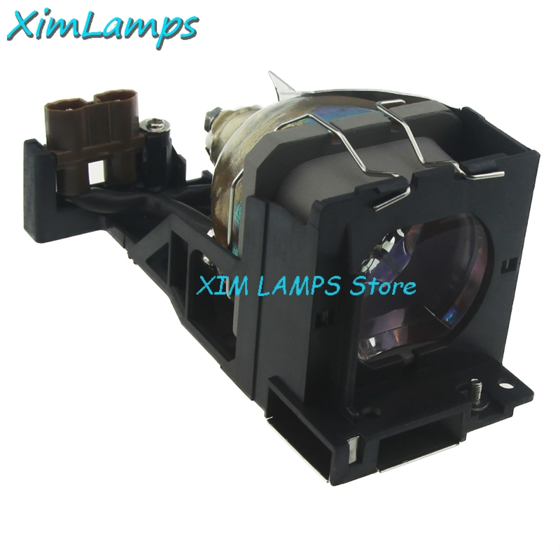 XIM Lamps TLPLV3 Replacement Projector Lamp with Housing for TOSHIBA TLP-S10U  TLP-S10 TLP-S10D tlplv3 replacement projector lamp with housing for toshiba tlp s10u tlp s10 tlp s10d