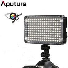 Aputure Amaran AL-H160 160 LED Video Light On Camera Light for Canon Sony Panasonic Camcorder or DLSR Cameras,New AL-160