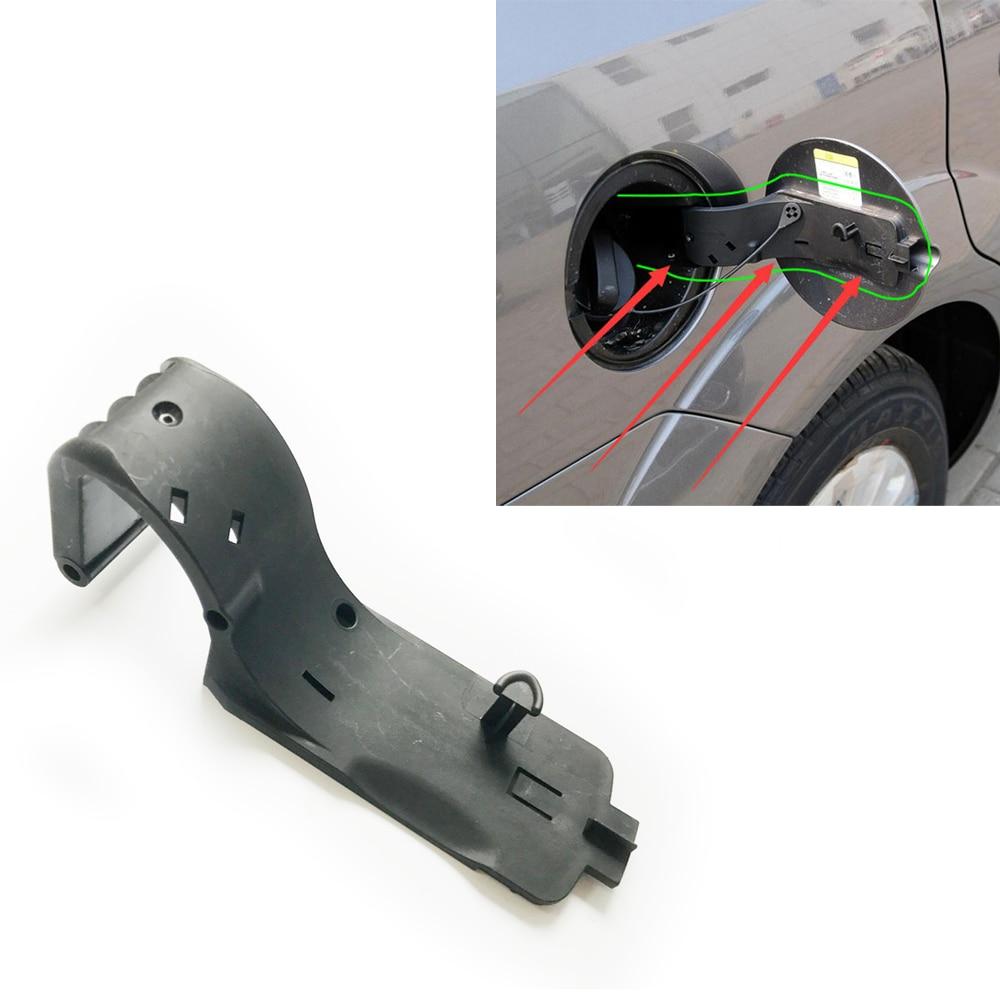 Крышка топливного бака, держатель, крышка для наполнителя, дверной кронштейн, крышка для топлива, аксессуары для ford focus 2 mk2 mk3