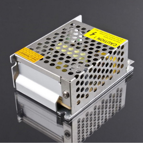 ALLISHOP 25W 5V 5A Small Volume Single Output Switching power supply for LED Strip light Free Shipping 25w 5v 5a switching power supply dc15v power supply