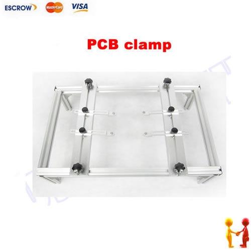 Freeshipping. PCB clamp for BGA rework repair, PCB bracket 480*290*120mm PCB support