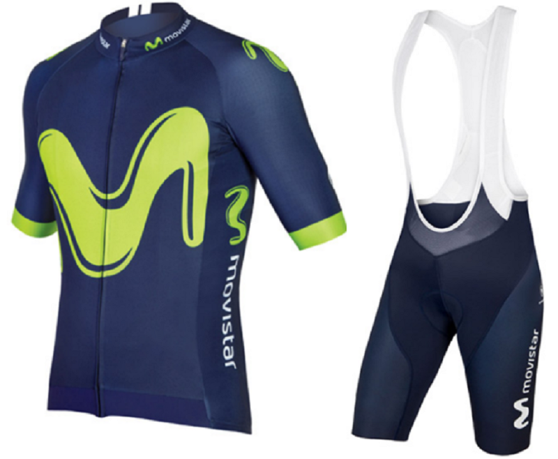 0be9c96e9 2018 Movistar Pro cycling jersey ropa ciclismo hombre team summer cycling  clothing quick-dry short sleeve bicycle pro maillot