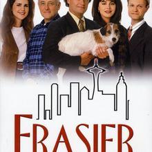 Colección Frasier Temporada 1 (1993) TV Retro Vintage póster decorativo pared pegatina lienzo pintura hogar arte decoración regalo