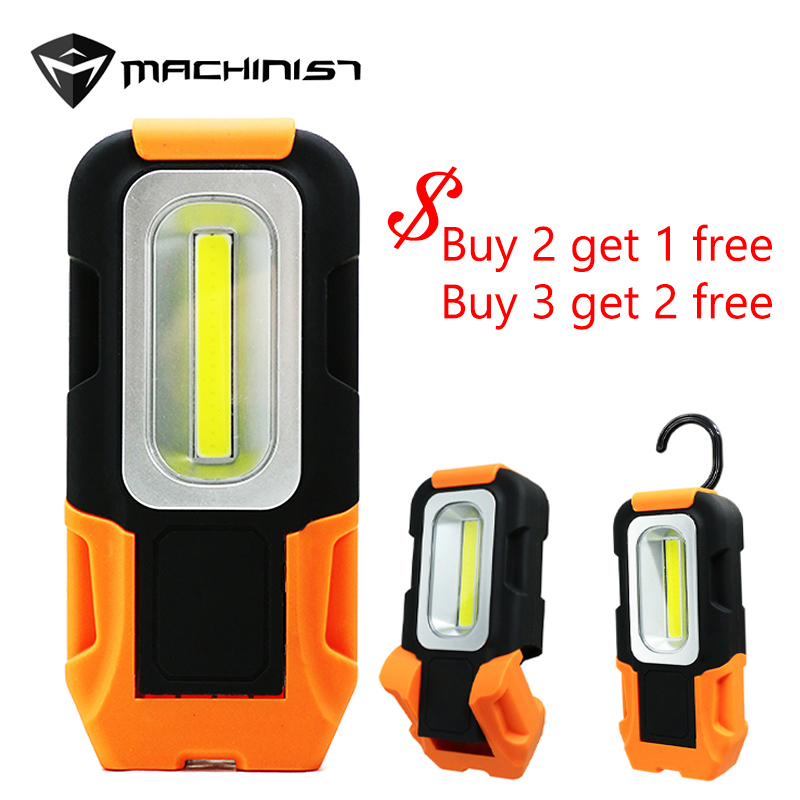 cob-led-working-lamp-repair-light-magnetic-working-folding-hook-pocket-torch-inspection-tool-emergency-flashlight-tent-light