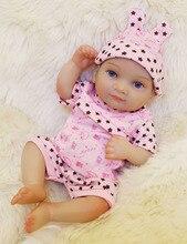 Bebé reborn de 28 cm mi pequeña estrellita
