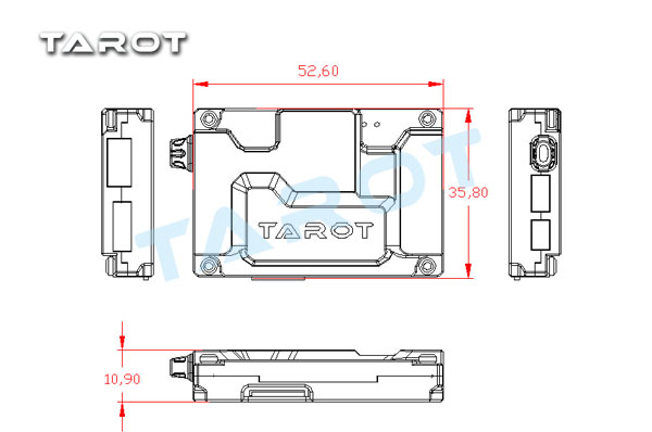 TL300C-1