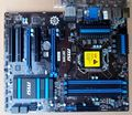 Original Z87-G43 motherboard supports a full range of four generations of 1150-pin CPU