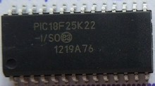 משלוח חינם 10PCS PIC18F25K22 I/כך 18F25K22
