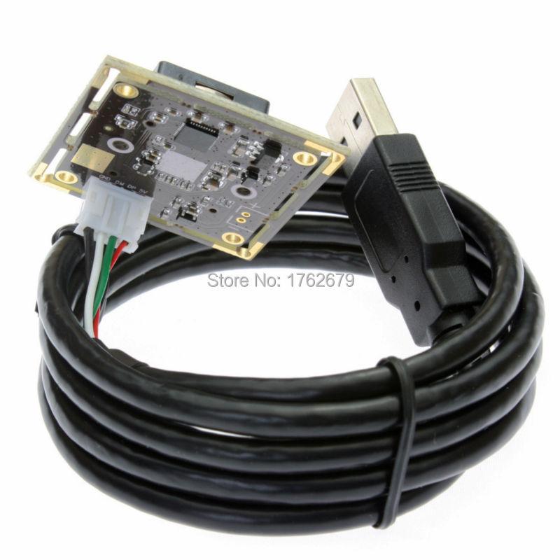 OV5640 5megapixel mini micro usb camera, mjpeg usb webcam with 30 degree auto focus lens ELP-USB500W02M-AF30