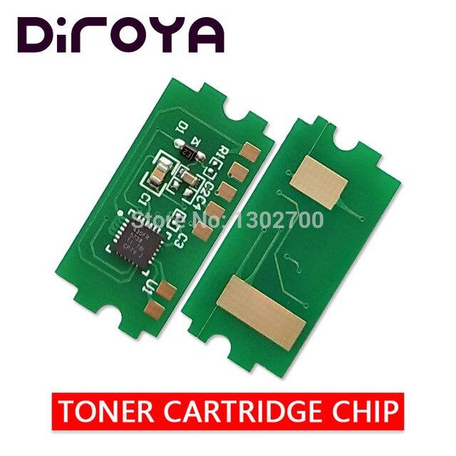 TK1150 TK 1150 TK 1150 Toner Cartridge Chip For Kyocera ECOSYS M2135dn