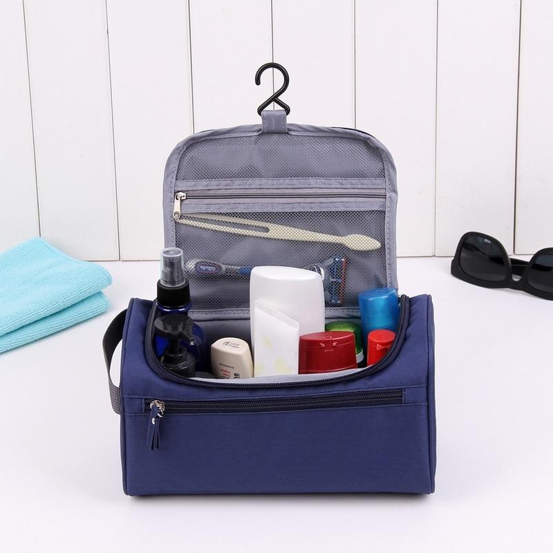 Hanging Make Up Cosmetic Organizer Portable Waterproof