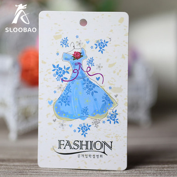 Free shipping customized/custom hang tags cloth printed hang tag swing tags OEM hang tags labels clothing personized