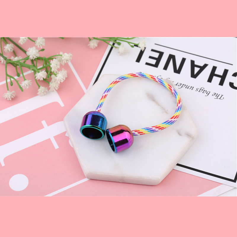 Aluminum Alloy Begleri Popular Europe America Fidget Toy Worry Beads Finger Skill Anti Stress Relieve ADHD Autism EDC Kid's Toys