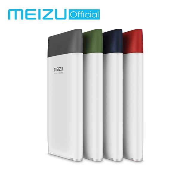 MEIZU M20 10000 мАч Мощность банк Портативный Meilan двусторонней Quick Charge литий-полимерный Батарея для iphone8 Xiaomi примечание 5 samsung S9