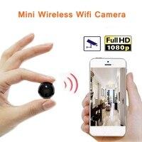 WiFi HD mini Camera small cam 1080P Sensor Night Vision Camcorder Micro video Camera DVR DV Motion Recorder Camcorder