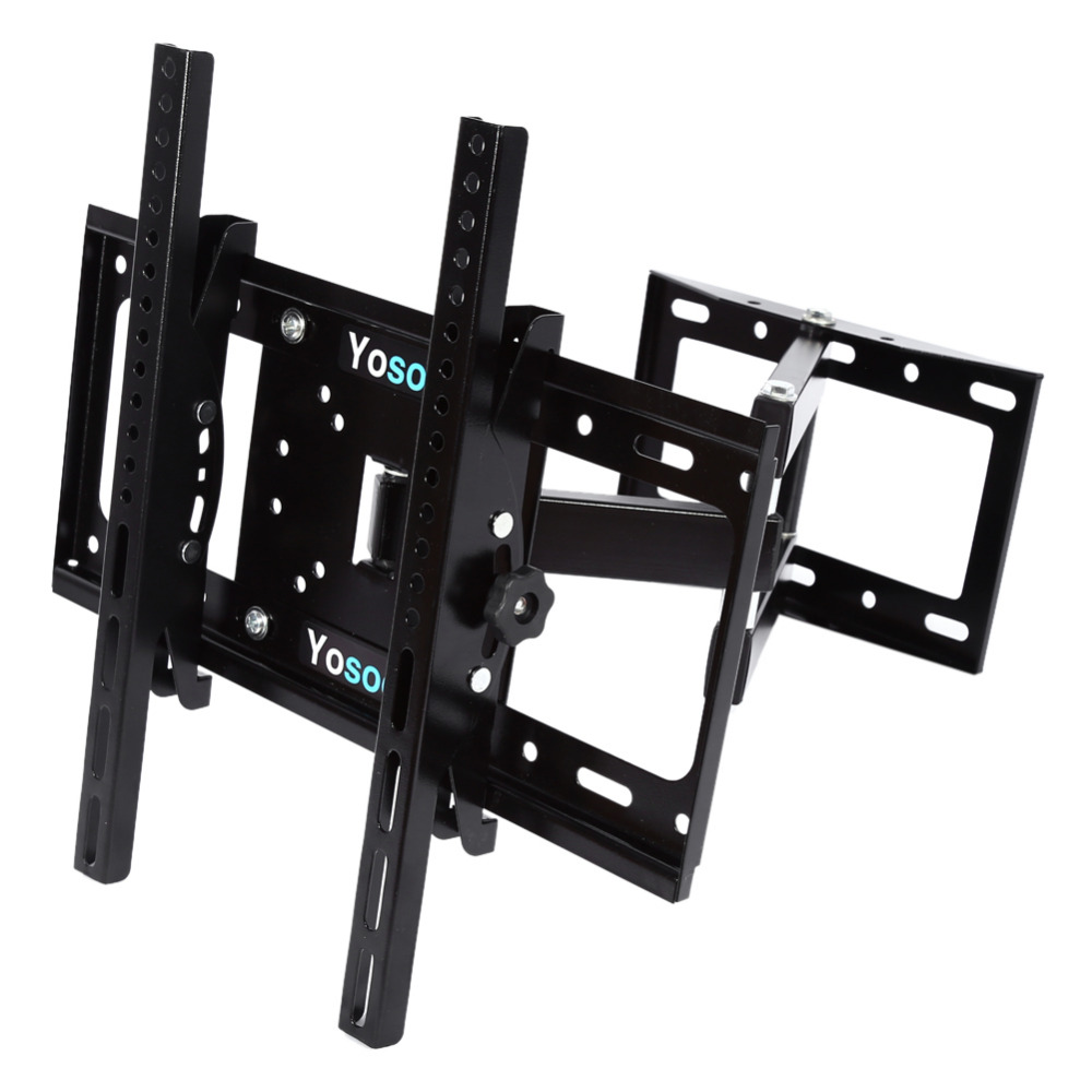 Lcd Tv Display Rack Support 26 To 52 Inch Tv Stand Wall Mount Stand