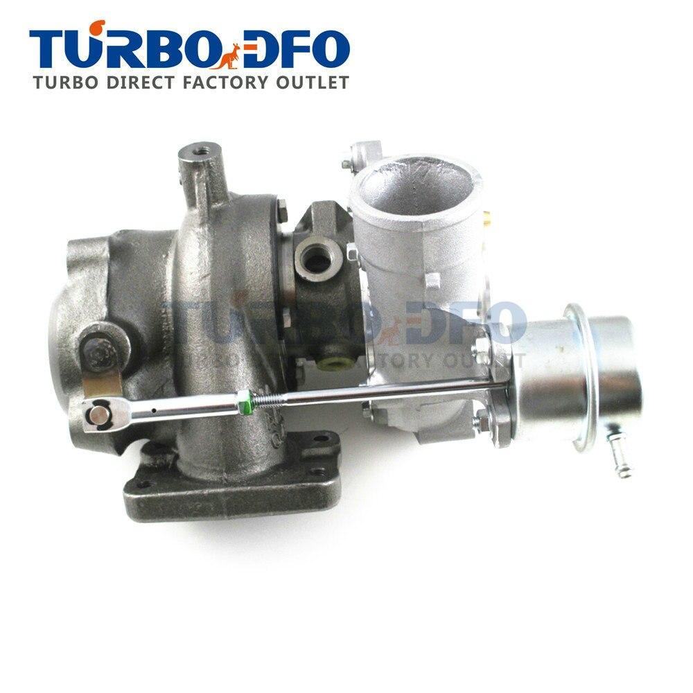 New GT1752S turbo charger 452204 turbine for Saab 9-3 / 9-5 2.0 T 2.3 T 3.0 T V6 B205E / B235E / B235R 9172123 5955703 55560913