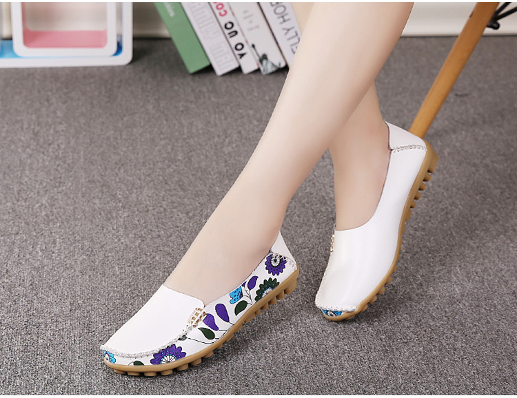 AH 170 (11) Women's Loafers New