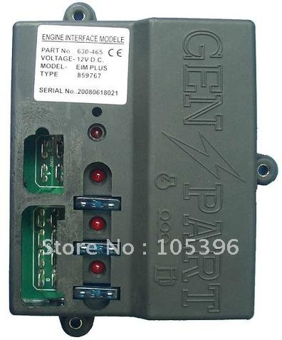 Engine interface module EIM 630-465/EIM630-465+FREE FAST SHIPPING BY TNT/UPS/DHL express