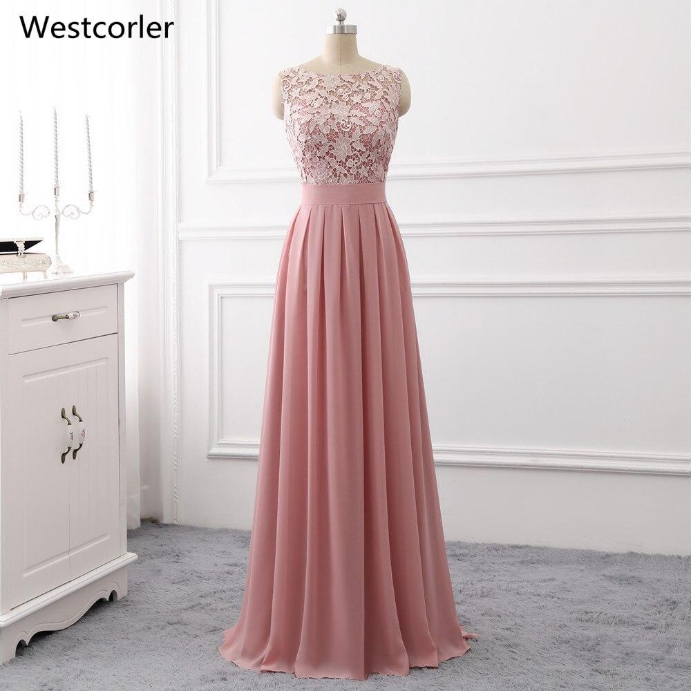 Lace Wedding Guest Dresses: 2019 Hot Sale Wedding Guest Dresses Long Purple Lace