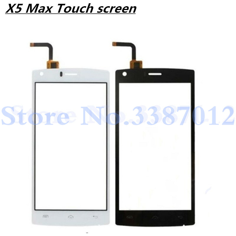 5.0 Replacement High Quality For DOOGEE X5 Max/X5 Max Pro Touch Screen Digitizer Sensor Outer Glass Lens Panel5.0 Replacement High Quality For DOOGEE X5 Max/X5 Max Pro Touch Screen Digitizer Sensor Outer Glass Lens Panel