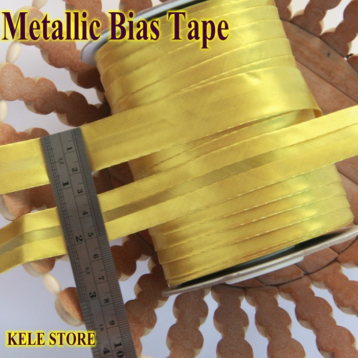 5m Yellow Faux Leather Piping Cut Edge  Insertion Flanged Upholstery Cord Sewing