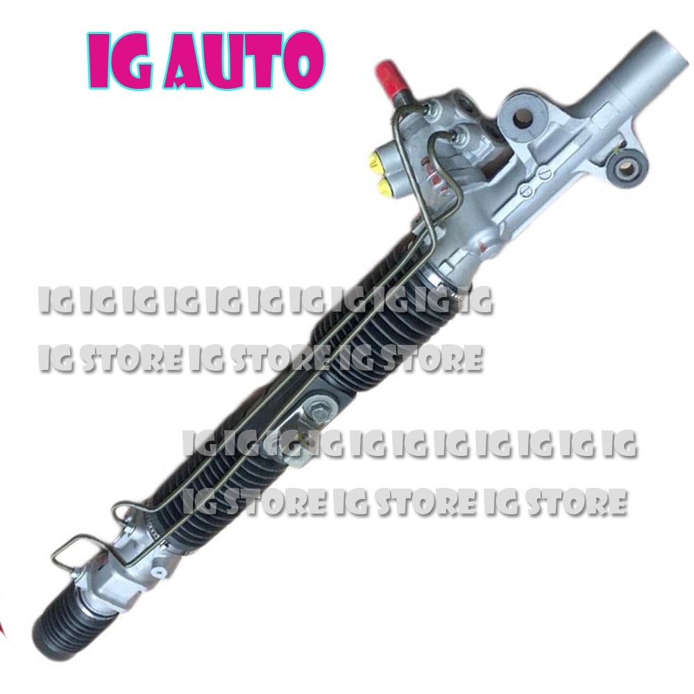 1, New Power Steering Rack For Honda CRV 2.4L 02-06 For Honda Element 03-11 53601-S9A-G01 53601S9AA01 53601-S9A-A03 53601-S9A-A05