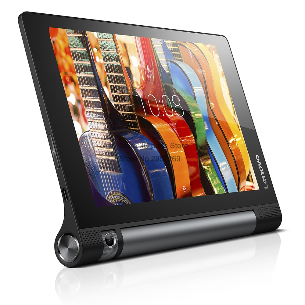 Original 8.0 inch Lenovo YOGA Tab 3 850F YT3-850F wifi version Qualcomm MSM8009 Quad Core 2GB ram 16GB Tablet PC 8MP 6200MAh original 8 inch lenovo yoga tablet 3 yt3 850f qualcomm apq8009 quad core 2gb 16gb android 5 1 tablet pc 8mp rotation camera