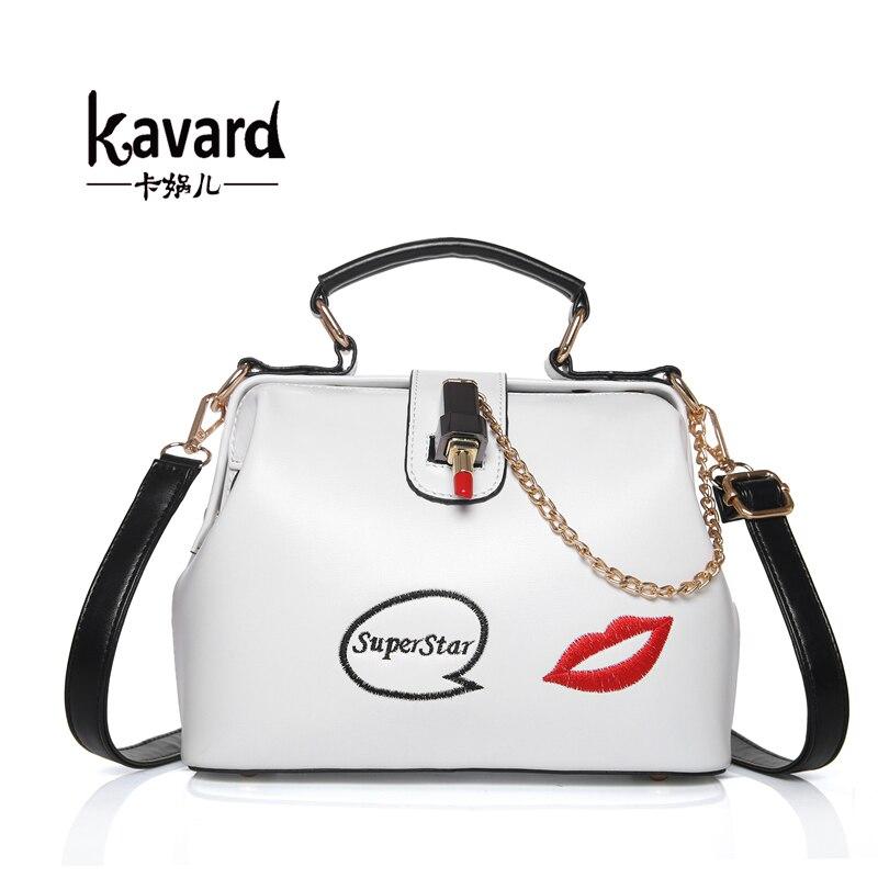 Retro Pequeño bolso de mano bolsa de las mujeres famosas marcas Españolas de LA