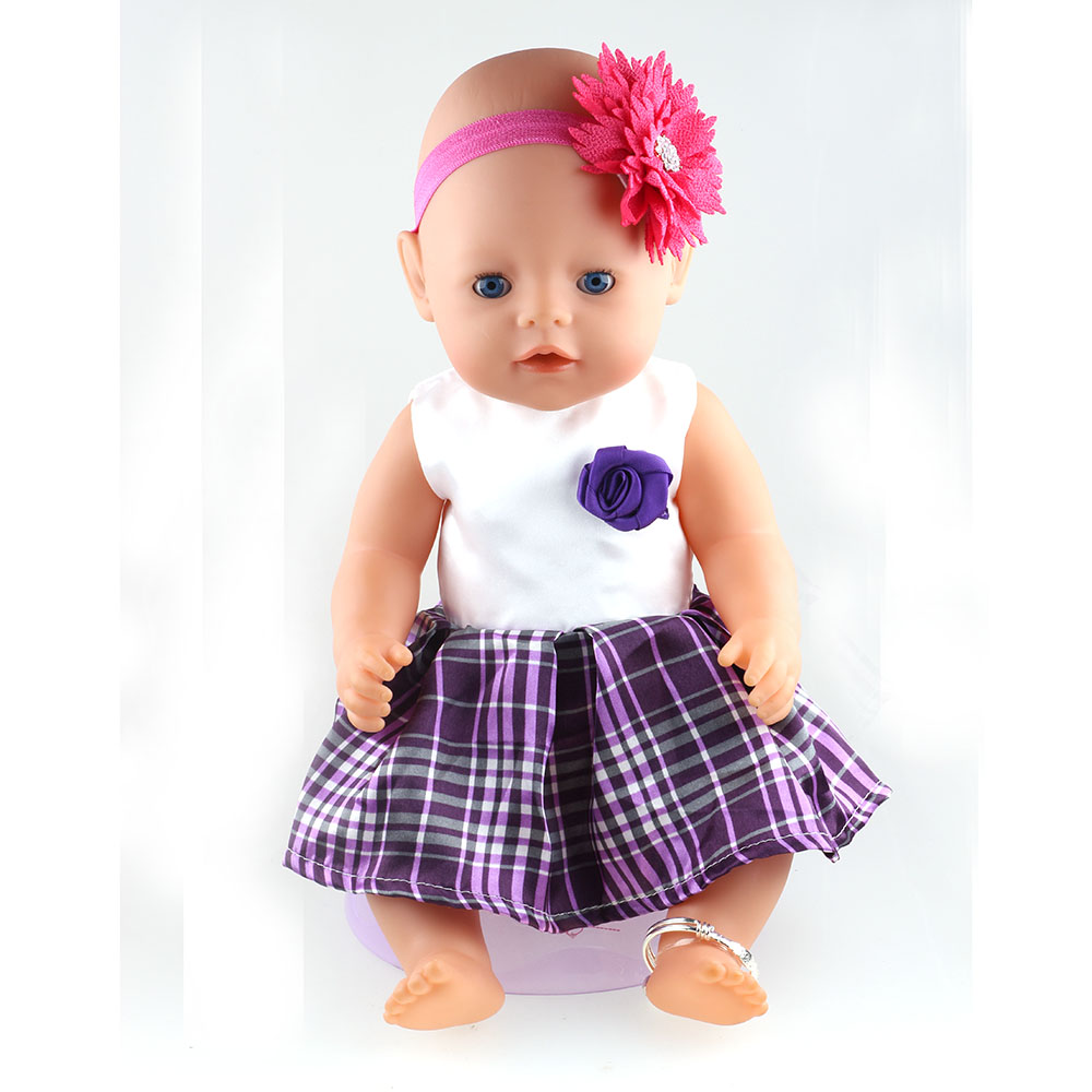 Shop for baby born doll clothes online at Target. Free shipping on purchases over $35 and save 5% every day with your Target REDcard.