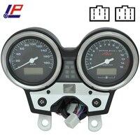 LOPOR For CB400VTEC CB 400 CB400 VTEC 2008 2009 2010 2011 2012 Motorcycle Gauges Cluster Spedeoetmer Tachometer Odometer