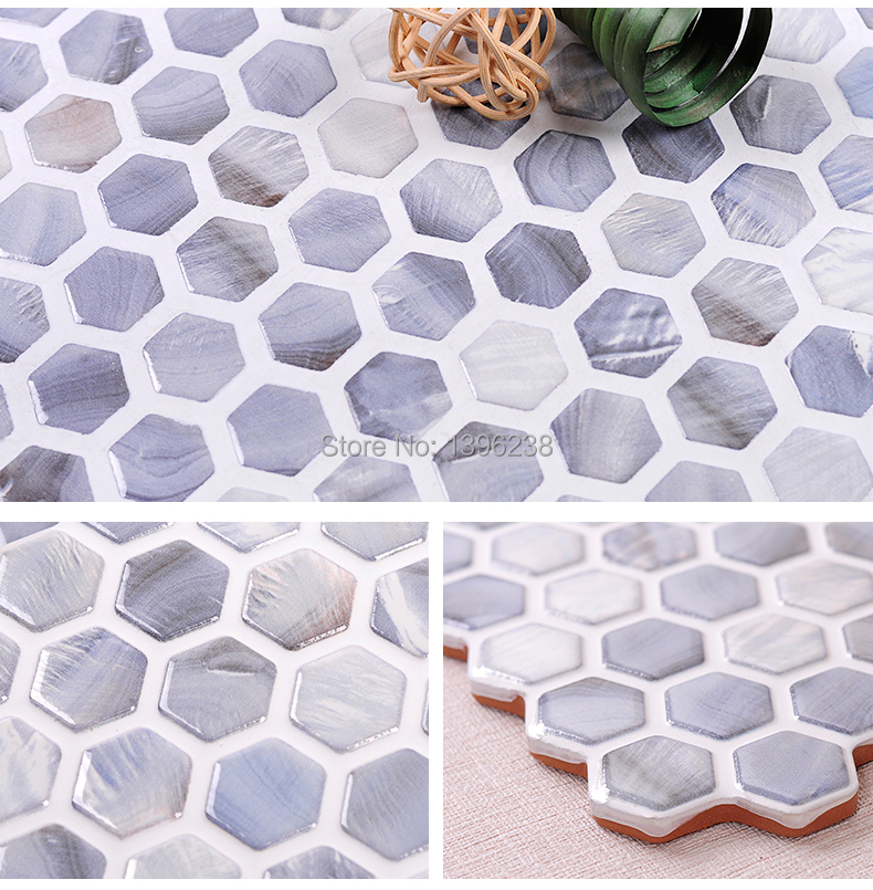 popularne mosaic wall tile kupuj tanie mosaic wall tile