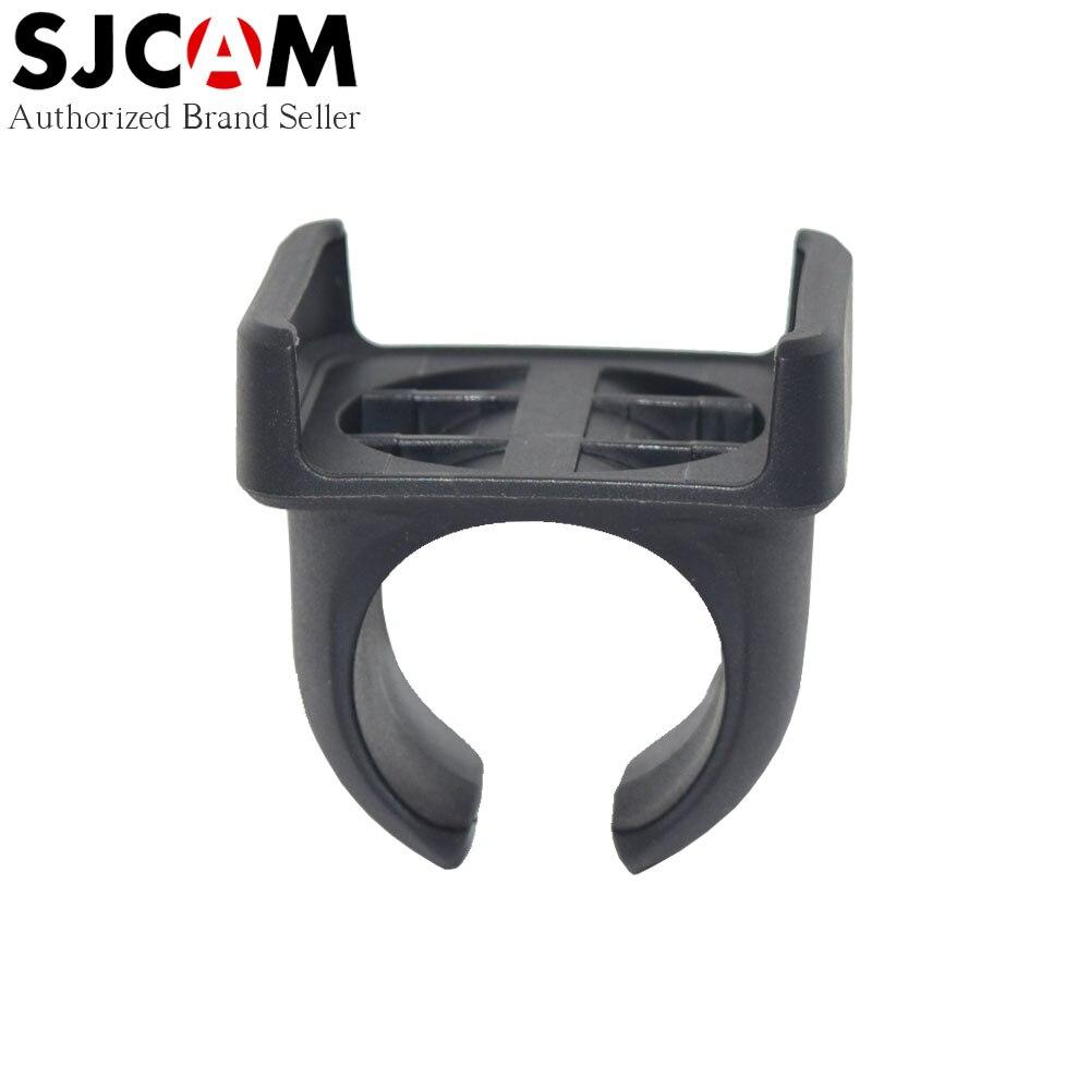Original Accessories Plastic Remote Controller Holder for SJCAM M20 SJ6 Legend S7 Star Sports Action Camera Monopod Selfie Stick