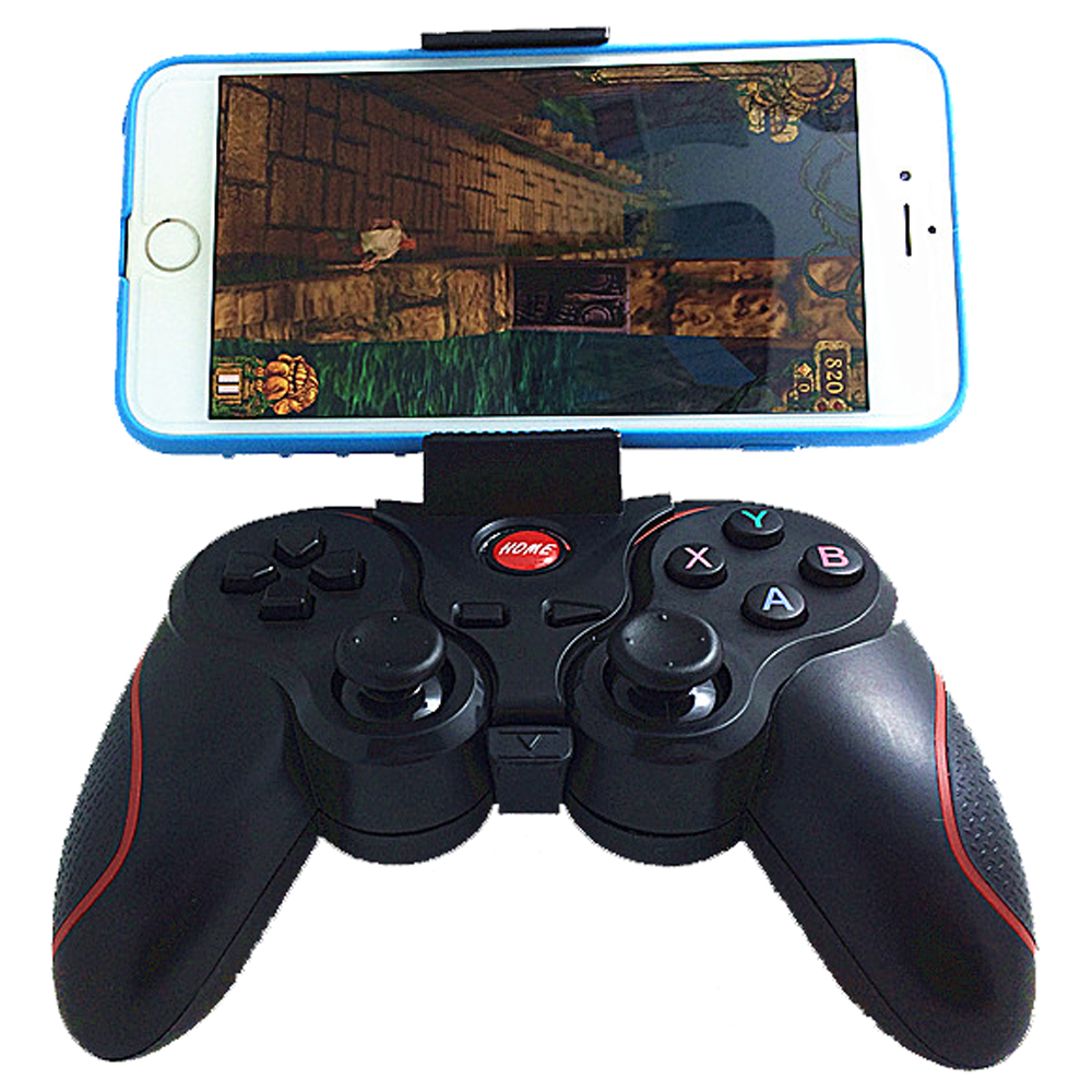 Smart Phone Game Controller Wireless Joystick Bluetooth for Android Gamepad Gaming Remote Controll for Pad PC for Smart TV