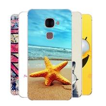 New Fashion Print Case for Letv Le 2Pro X620 5.5″ Mobile Phone Hard Plastic Back Cover for Letv LeEco Le 2 X527 / Le2 Pro X620