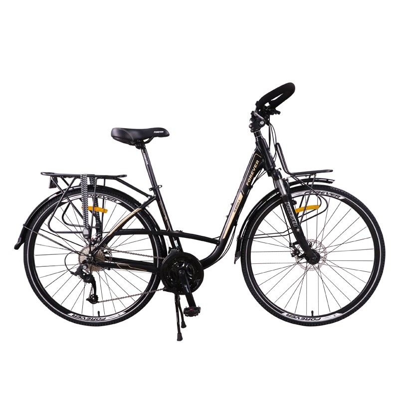 Low-Span Butterfly Mountain Bike Adult Aluminum Alloy Cycling Tour Ultra-Light, Suitable For People Around 160-190cm.