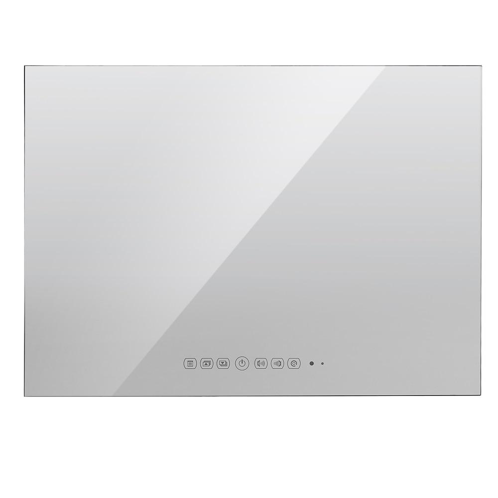 Souria 15.6 pouces Android 9.0 Salle de bains LED TV IP66 Hôtel - Accueil audio et vidéo - Photo 2