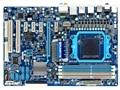 Frete grátis 100% motherboard original para gigabyte GA-MA770T-UD3P (rev.3.1) MA770T-UD3P AM3 AM3 + DDR3 16 GB de desktop motherboard