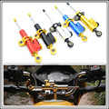 for CNC Damper Steering StabilizerLinear Reversed Safety Control Over for bmw 1200 gs cb1000r suzuki m109r er6n shock absorber m